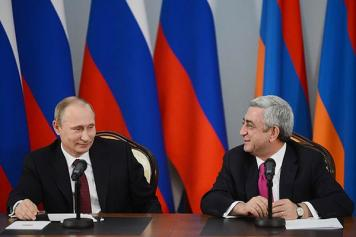 Eurasian Prospects: Armenia at pre-September 3 positions after nearly year-long integration effort