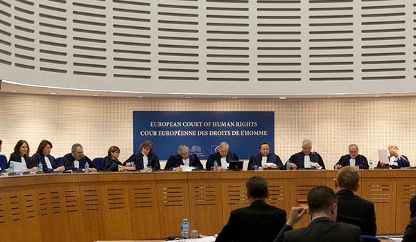 Paying for Conscience: European Court awards 112,000 Euros in Armenia v. Jehovah's Witnesses case