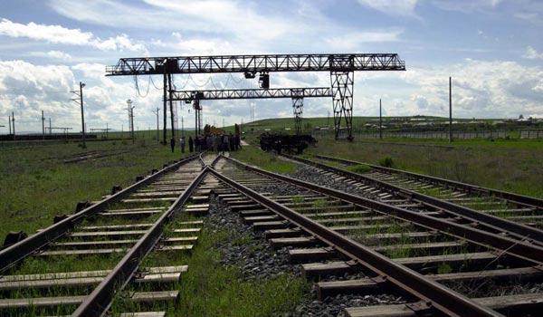 Railroad Diplomacy: Azerbaijan seeks to torpedo possible Iranian agreements with Armenia
