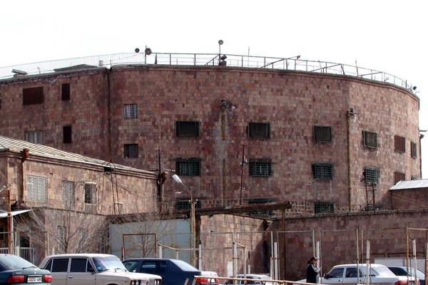 Lifers on Hunger Strike: Nubarashen prison inmates demand revision of cases