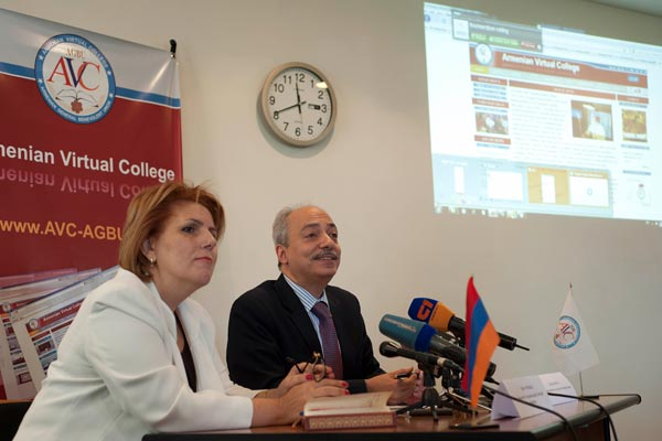 Virtual College: AGBU project for worldwide Armenians proves worthwhile in two years of functioning