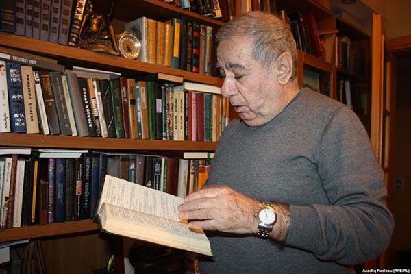 "From ""Stone Dreams"" to hard reality: Akram Aylisli's novel on Azeri-Armenian relations continues stirring threats and hatred in Azerbaijan"