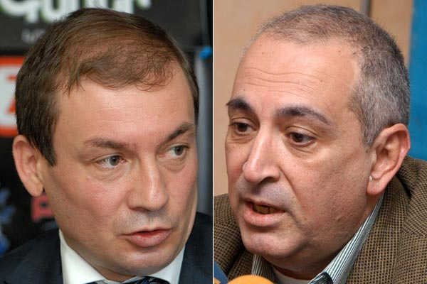 Vote 2012: Armenian parties in preparations for upcoming parliamentary race