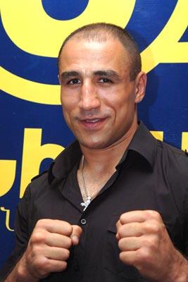 Boxing: Abraham to make middleweight return next year