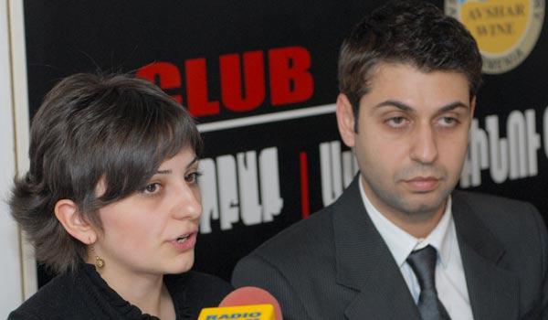 Research: Armenian public mostly intolerant towards sexual minorities