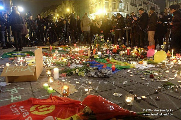 Global Threat: Armenia reaffirms commitment to anti-terrorism fight in wake of Brussels attacks