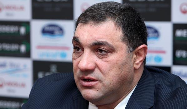 Weightlifting: High hopes for Olympics despite heavy season for Armenia