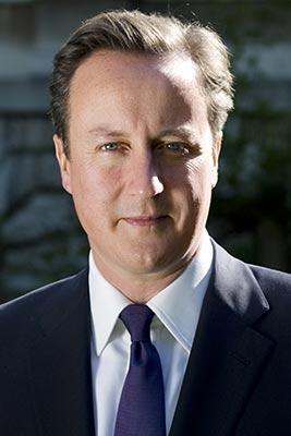 British Prime Minister congratulates Armenia's president