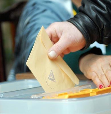 Analysis: Sunday's vote was Groundhog Day for Armenian politics