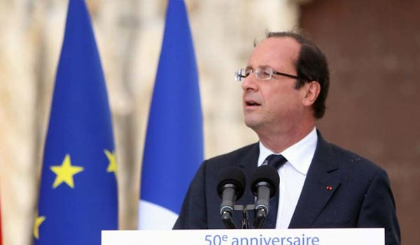 French President vows new Armenian genocide bill after his FM's controversial remarks