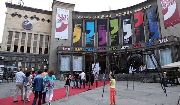 Հայ-ադրբեջանական հակամարտության մասին պատմող ևս մեկ ֆիլմ բարձրացավ էկրաններին