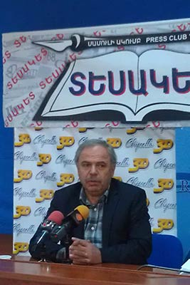 """The """"Armenian Question"""": Specialist says political changes bring chance for reclaiming ethnic roots for Armenians in Turkey"""
