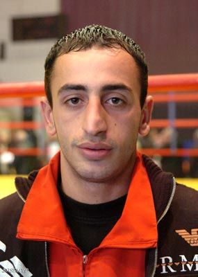 Boxing: Armenians win European titles at championships in Moscow
