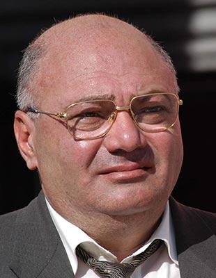 Grant Holding owner Hrant Vardanyan dies at 65: Leading businessman succumbs to heart disease