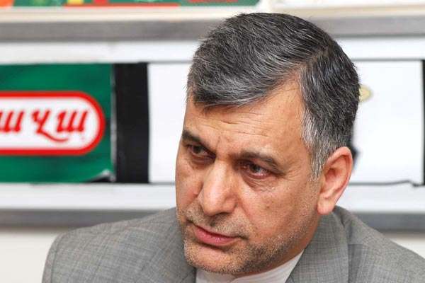 Tehran says will oppose 'American forces' in Karabakh