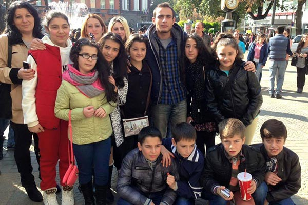Fired Over Referendum?: Yerevan school teacher claims politically motivated dismissal