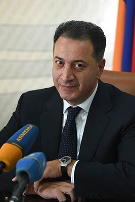 Minister: Armenia wants to preserve EU trade preferences