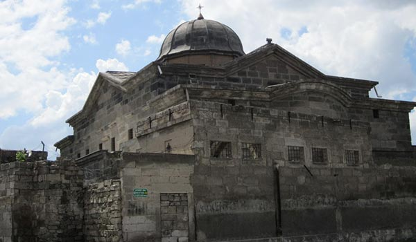 Gregory the Illuminator Church in Kayseri