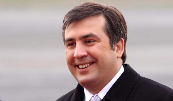 Decision 2013: Georgian president congratulates Sargsyan on reelection