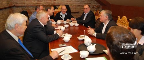 No news is good news?: OSCE's Vilnius meeting produces no significant results for Karabakh settlement