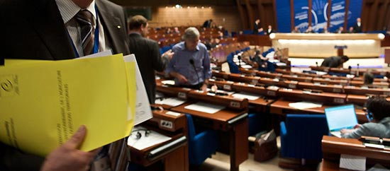 PACE Resolution Fallout: Strasbourg body's reference to Karabakh irks Azerbaijan