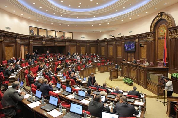 Four-Day War Fallout: Armenian politicians insist on Karabakh's becoming full party to talks