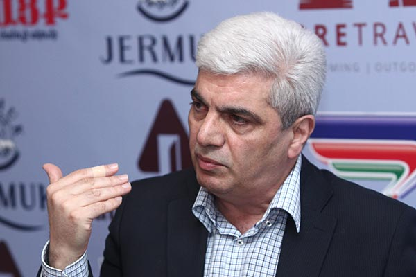 Analyst: Karabakh must be involved in Minsk Group negotiations