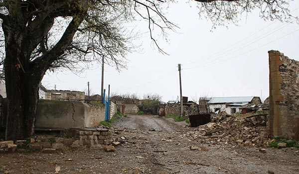 Azeri Atrocities: Images of maimed bodies of killed Armenian civilians in Karabakh spark outrage