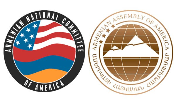 Armenian groups in America welcome House Committee vote on Genocide Resolution