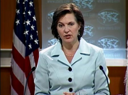 Washington urges adherence to peace in Karabakh