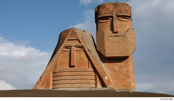 Arguing over Karabakh: Heritage calls for recognition, Republicans say move mistimed