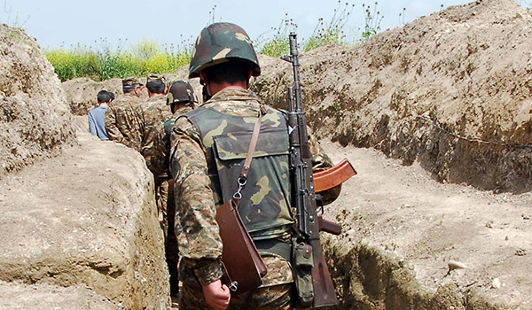 More deadly clashes reported in Karabakh, at Armenian-Azeri border