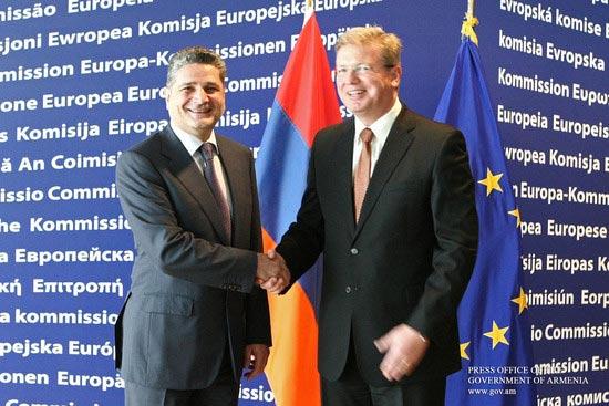 Եվրաինտեգրում. եվրոպական ուղղությունը Հայաստանի համար դառնում է առաջնահերթություն