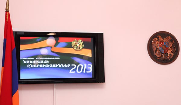"""Vote 2013: Official campaign launches with songs (""""dances"""" yet to come), promises, slogans"""