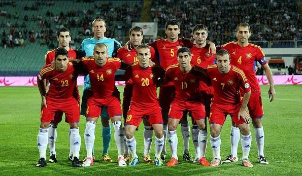 Armenian Soccer - image 3