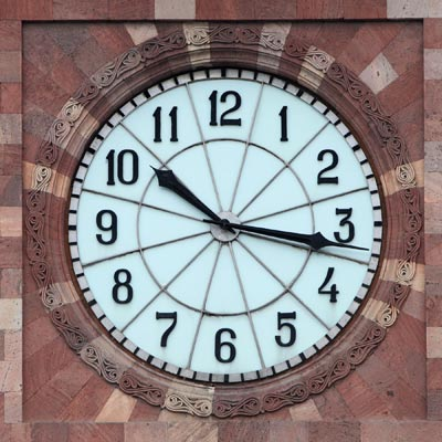 No more summertime: Armenia abolished the long standing time zone changes