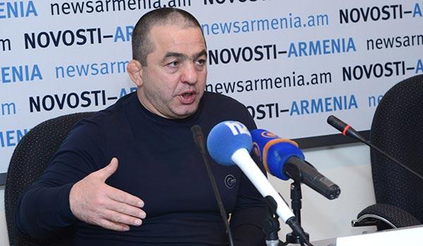Հայաստանի ըմբշամարտի հավաքականի մարզիչը բողոքարկելու է ՄՕԿ-ի որոշումը