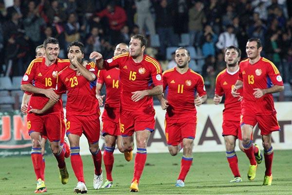 Armenian Soccer - image 6