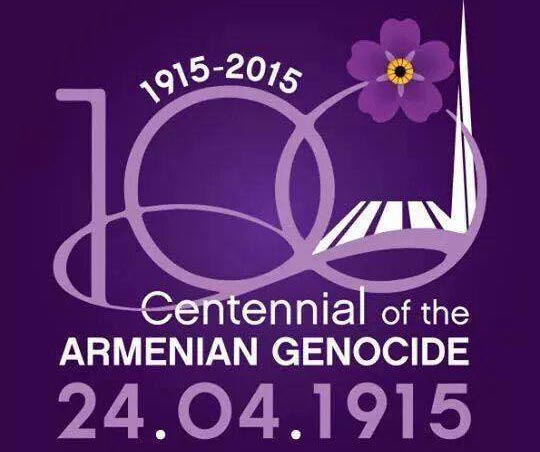 Forget-Me-Not: A symbol of Genocide Centennial making its way into Armenians' life