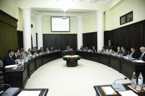 Red light: Armenia limits entry for citizens of 40 African states