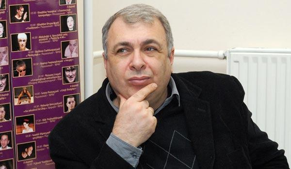 One person theatre: Yerevan hosts the 10th ArmMono festival