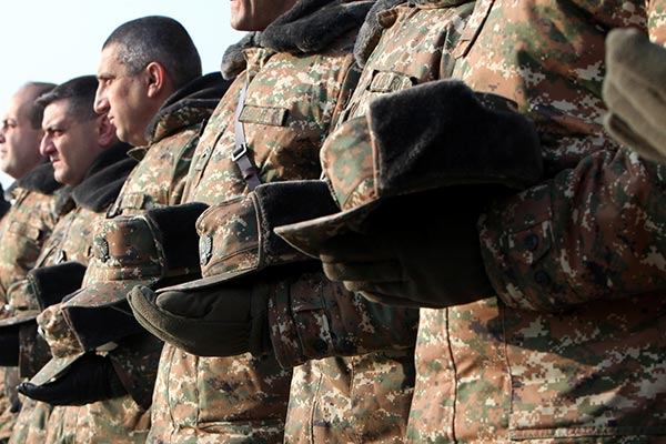 Switching to Deterrence: Armenian armed forces to adopt new approach to restrain Azerbaijan