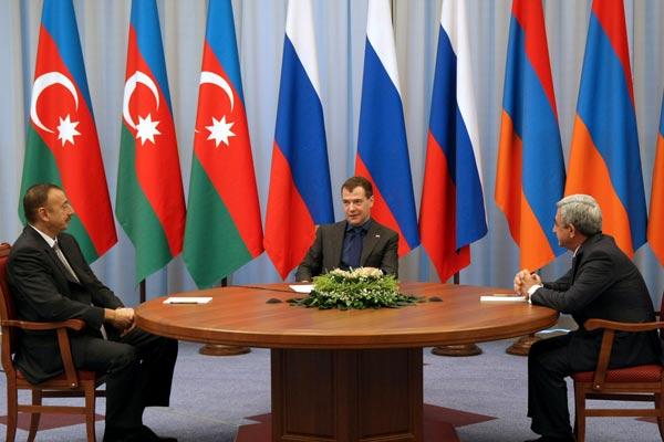 Azerbaijan e armenia hanno accettato di scambiare i prigionieri catturati durante il conflitto - Bagno la pace tirrenia ...