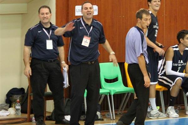 Բասկետբոլ. Լոս Անջելեսից մարզիչը կգլխավորի Հայաստանի ազգային հավաքականը