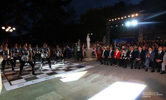 Chess: Armenia hosting two major tournaments