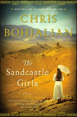 The Sandcastle Girls: Book on Armenian genocide is in New York Times Best-Seller list