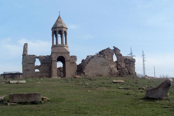 Renovation or destruction?: Conflicting reports on an Armenian Catholic church in Georgia