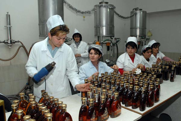 Export Promotion Tool: Agency offers insurance opportunity to Armenian exporters