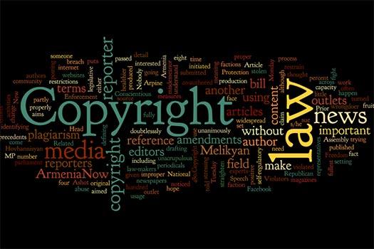 Copyright Enforcement: New law would make plagiarism a misdemeanor