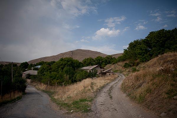 Խաչիկ. հայկական սահմանամերձ գյուղը` փառապանծ անցյալով և խնդիրներով լի ներկայով